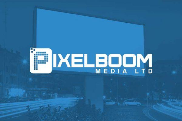 PixelBoom Media