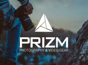 Prizm Photography and Video Gear