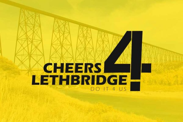 Cheers 4 Lethbridge