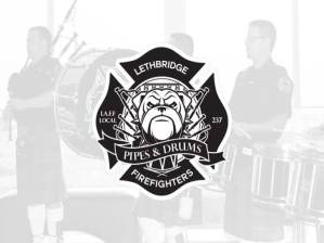Lethbridge Pipes and Drums