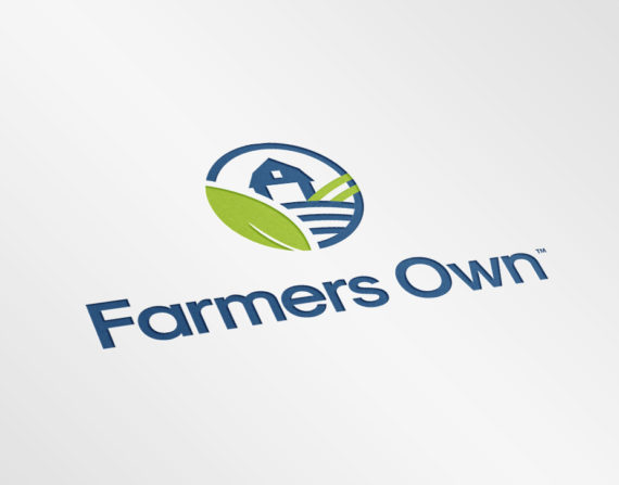 Farmers-Own-Organics-Flax-Logo-Design-by-Hybrid-Media-Lethbridge-Before-and-After