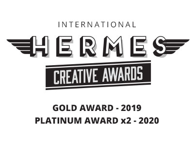 Hybrid-Media-Lethbridge-Hermes-International-Awards-Gold-Winner-Logo-Design-2019-1-(1)