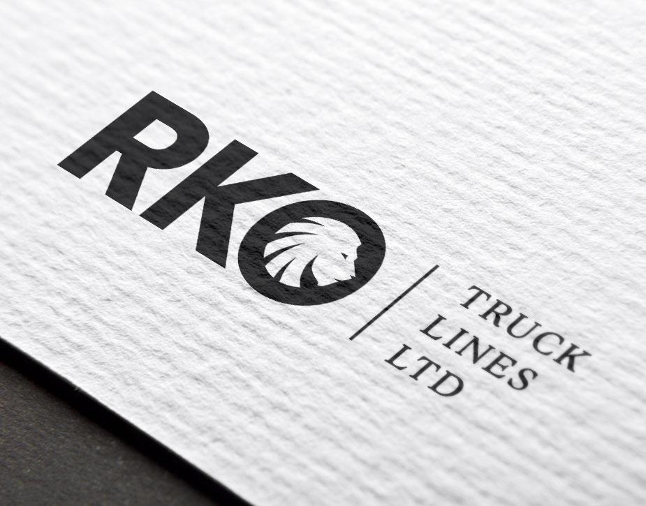 Hybrid-Media-Lethbridge-Web-Design-RKO-Trucklines-logo-brand-identity-second-mockup
